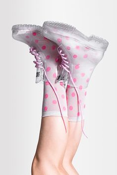 Jelly Boots on Behance