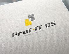 Logo development.