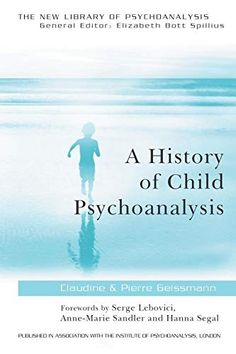 Claudine and Pierre Geissmann trace the history and development of child analysis over the last century and assess the contributions made by pioneers of the discipline, whose efforts to expand its theoretical foundations led to conflict between schools of thought, most notably to the rift between Anna Freud and Melanie Klein. Tavistock, Library Catalog, Library Books, Assessment, Schools, Foundation, Ebooks, Anna