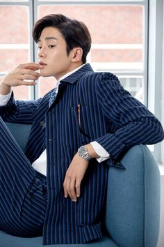 """""""hoping rowoon will accept the 'sunbae please don't put on that lipstick' role so we can see him more like this Korean Men, Korean Actors, Sf 9, Kdrama Actors, Man Photo, Lee Jong Suk, Asian Boys, Korean Beauty, K Idols"""