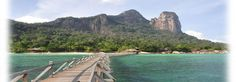 Bagus Place Resort - Bagus Place Resort, Tioman