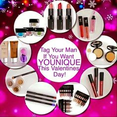 Valentine's Day is coming up quick. Let your Boo know what you want. Visit me at www.youniqueproducts.com/Chasitydonovan/products