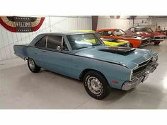 Dodge Dart For Sale, Plymouth Duster, Sale On, Dodge Charger, Mopar, Muscle Cars, Classic Cars, Trucks, Inspiration