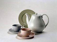 Sointu dishes, (1954-1959) Arabia Finland