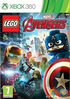 Lego marvel #avengers (xbox 360) **pre order #item** #release date - 29th jan 201,  View more on the LINK: http://www.zeppy.io/product/gb/2/252231603174/