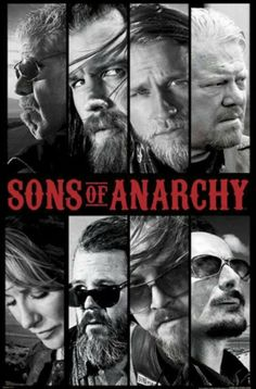 Sons of Anarchy cast members
