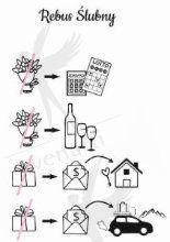 Rebus ślubny Bohemian Wedding Inspiration, Weeding, Daydream, Weddingideas, Fairy Tales, Wedding Planning, Wedding Invitations, Bride, How To Plan