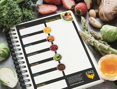 This free meal planner will help you to map out your meals each week. Free Meal Planner, Week Planner, Meal Planner Template, Meals For The Week, Food Preparation, Food For Thought, Meal Planning, Healthy Food, Budget