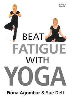 BEAT FATIGUE WITH YOGA *** Check out the image by visiting the link.