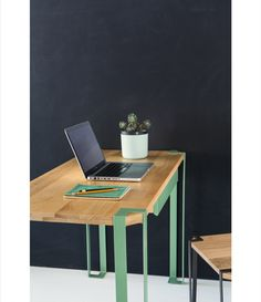 Escritorio ALCE Desk, Furniture, Home Decor, Moose, Pine, Drawers, Desktop, Writing Table, Homemade Home Decor