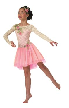 Coppelia? Costume Gallery | Anything Is Possible Ballet Girls Costume