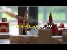 A primeira lição:  O que aprender com a educação de Reggio Emilia, na It...