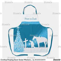 Christmas Kitchen, Christmas Holidays, Western Kitchen Decor, Western Christmas, Snow Scenes, Cook At Home, Summer Bbq, Artwork Design, Westerns