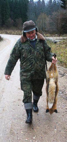 Hunting, Deer Hunting
