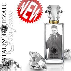 Catalin Botezatu Pour Femme la Pret OK - Parfumuri Catalin Botezatu Blog, Cards, Fashion, Fragrance, Woman, Moda, Fashion Styles, Blogging, Maps