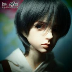 13-18yrs Boy :: 13-18yrs Boy Head :: Mui Head - DollsTown, original handcrafted Ball Jointed Dolls {Layaway can be up to 3 months.}
