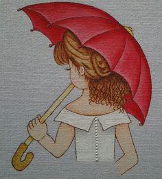 Pinturas e trabalhos manuais