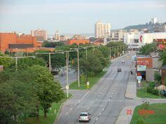 Copps Coliseum - Hamilton Ontario