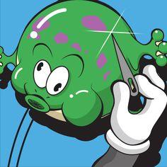 #art #arttoy #아트토이 #캐릭터 #3d #phtoshop #illustration #illustrator #winter #일러스트 #인형 #피규어 #피규어스타그램 #doodle #dope #kidults #키덜트 #daily #character #balloons #toy #디자인 #design #drawing #그림 #2d #character #포토샵 #followme #designertoys #follow