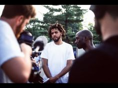 J. Cole: 4 Your Eyez Only - a Dreamville film - YouTube