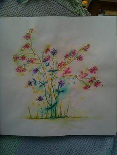 Sketch with Derwent Graphik line painters http://www.pencils.co.uk/en/gb/4388/a/242447/graphik-line-painters-pens