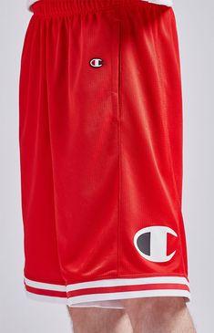 Classic Americana Basketball Shorts