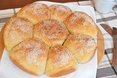 Pão de banana com canela | Receitas e Temperos