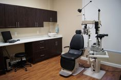barrie optometrist