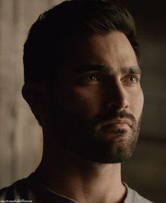 Derek Hale looking especially handsome. Is he ever not?