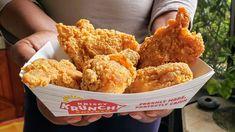 The Best Fried Chicken in LA Is in Grocery Stores - Eater LA