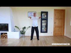 (1) Egyszerű tüdő qigong gyakorlat - YouTube