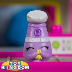 Peppe Pepper from Shopkins Series 1 http://youtube.com/user/ToyKingdom #shopkins #shopkin #shopkinsworld #cute #kawaii #toys #toykingdom