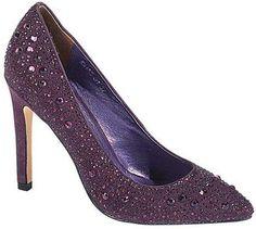 ShopStyle: Moda In PelleCourt Shoes