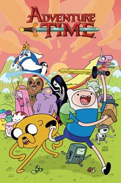 Adventure Time Volume 2: Ryan North: 9781608863235: Books - Amazon.ca
