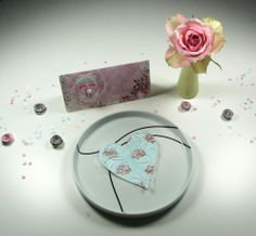Poppydesign bordekking papir LindaBrun