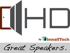 InwallTech High Definition Virtually Invisible Home Theater Kit --The Pioneer Square High End Speakers, Great Speakers, Movie Theater Rooms, Theatre, Home Theater Surround Sound, Home Theater Speakers, Dolby Atmos, Home Projects, Forest Park