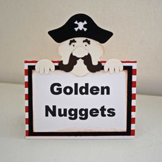 Hey, I found this really awesome Etsy listing at https://www.etsy.com/listing/154732981/pirate-food-labels-pirate-birthday-party