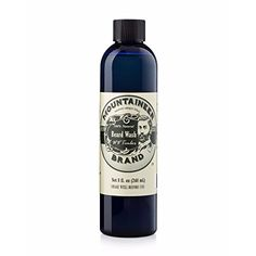 Top 10 Best Beard Wash To Buy in 2021 Best Beard Wash, Best Beard Shampoo, Beard Shampoo And Conditioner, Shampoo Bar, Natural Body Wash, Natural Oils, Beard Softener, Liquid Castile Soap, Glycerin Soap
