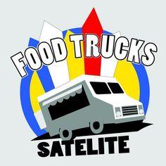 Food Trucks Satélite Food Truck Festival, Black Velvet, Festivals, Trucks, Tattoo Studio, Truck, Concerts, Festival Party