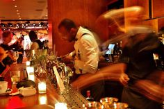 Experience Minton's Harlem! Make your reservations by phone 212-243-2222 or online at www.opentable.com/mintons