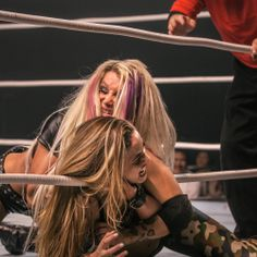 An insider's guide to LA's underground wrestling scene