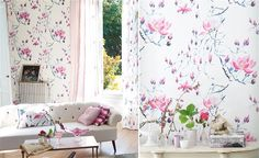 The Edit - Patterned Wallcoverings Volume I
