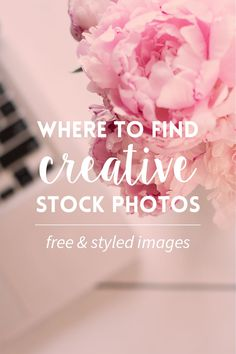 Where to find amazing stock photos