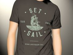 Cool tee-shirt