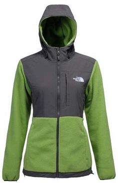 North Face.