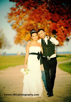 4 Expert Tips on #Fall #Wedding #Photography
