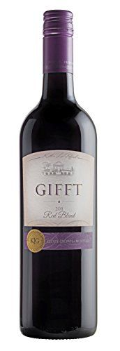 2012 Gifft by Kathie Lee Gifford Monterey Estate Red Blend 750 mL    http://www.buybestwine.com/2012-gifft-by-kathie-lee-gifford-monterey-estate-red-blend-750-ml/