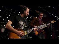 St. Paul de Vence - War Love (Live on KEXP)