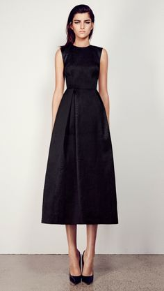 Alex Perry EMMA - SLEEVELESS PYTHON MIDI This model must be 12' tall.
