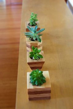 Awesome Small Wooden Planter Ideas To Refresh Your Space Wooden Planters, Planter Boxes, Planter Ideas, Wood Projects, Woodworking Projects, Beautiful Home Gardens, Interior Design Pictures, Decoration Plante, Flower Boxes